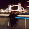 What it was like to move to London from the Philippines in order to study