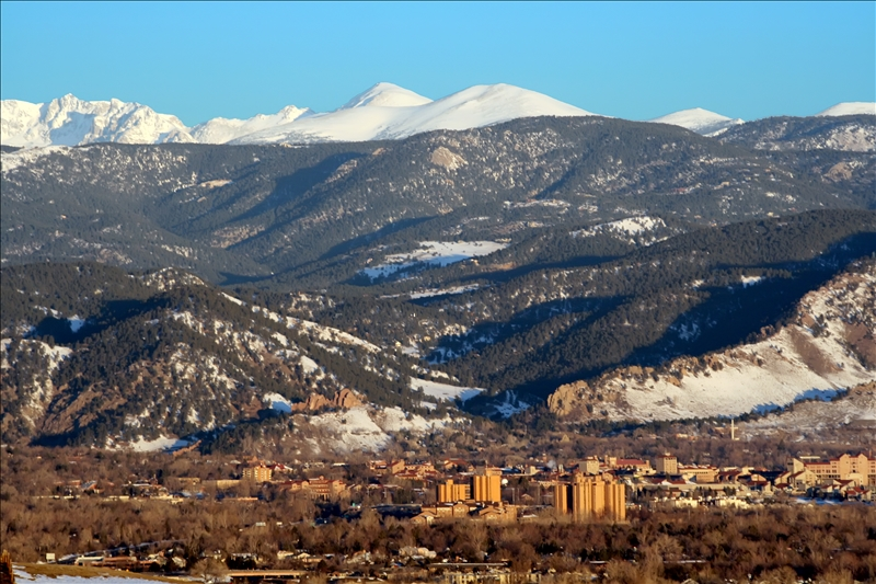 University Of Colorado Boulder Ranking >> What it's like to live in Boulder, Colorado - PreAcquaint